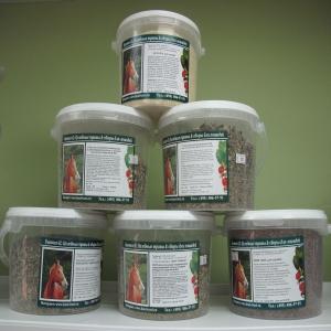 Сборы, сиропы и биодобавки