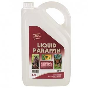 Вазелиновое масло (Liquid paraffin) 4.5 л