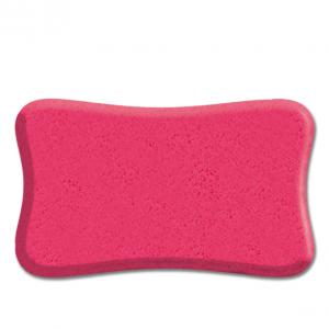 Губка розовая
