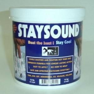Глина СтейСаунд (StaySound) 1,5 кг