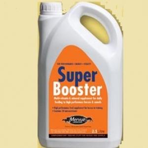 Супер Бустер (Super Booster) 2,5 л