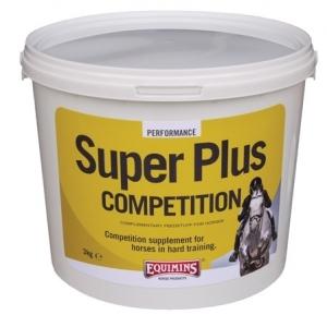 Супер Плюс (Super Plus Competition Supplement) 3кг
