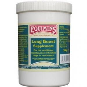 Ланг Буст (Lung Boost) для улучшения деятельности легких. 500 г
