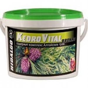 КедроВитал Бронхо (KedroVital Bronho) 1 кг