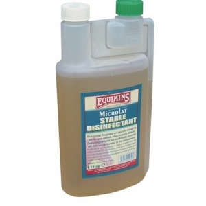 Микролат Дезинфектант (Microlat Stable Disinfectant) 250,0 фл.