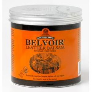 Бальзам для кожи Belvoir , 500,0