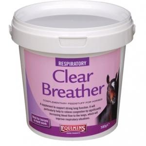 ЧИСТОЕ ДЫХАНИЕ (Respiratory Clear Breather)700г