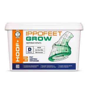ИППОФИТ ГРОУ ( IPPOFEET GROW) 1кг