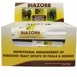 Диазорб  (Diazorb) 60мл шприц