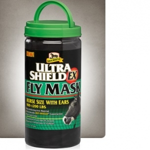Маска от мух (UltraShield EX Fly Mask)