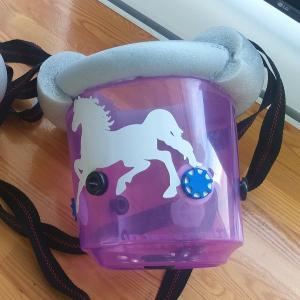 Маска Arab/Pony к ингалятору Sporthorse-vet