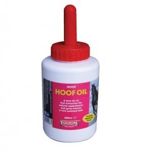 Масло для копыт (HOOF OIL) 400, EQUIMINS