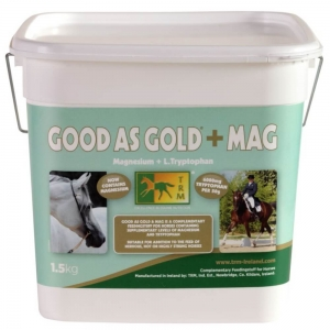 Гуд ас Голд+ Магний (Good As Gold+Mag) 1,5кг