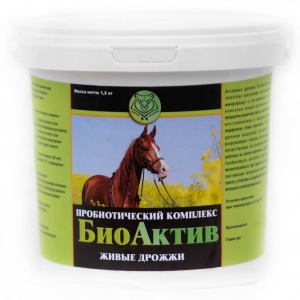 пробиотик БиоАктив, 1,5кг