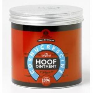 Оригинальная копытная мазь (Cornucrescine Original Hoof Ointment) 250,0