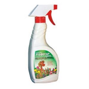 Рафтер ( защита от насекомых) 500мл