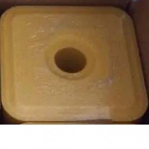 Лизунец с комплексом микроэлементов 5кг (желтый)