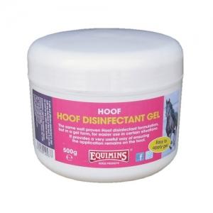 Обеззараживающий гель для копыт и ран (Hoof Disinfectant Gel) 500г