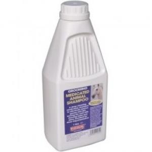 Шампунь д/животных Animal Shampoo 500мл