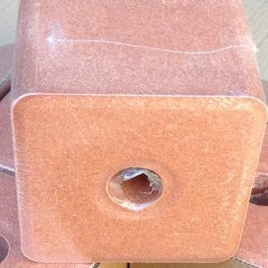 Лизунец с комплексом микроэлементов и с железом 5кг (розовый)