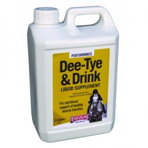Ди-Тай & Дринк (Dee-Tye & Drink Liquid) 2,5л