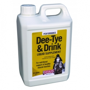 Ди-Тайп & Дринк (Dee-Tye & Drink Liquid) 2,5л