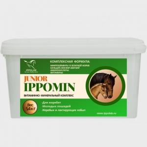 Иппомин Джуниор (IPPOMIN JUNIOR) 5,4 кг