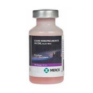Вакцина Престиж(Prestige with Halvogen )для профилатики ринопневмонии лошадей