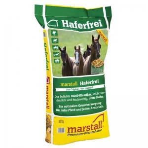 Корм для лошадей  Хаферфрай (Haferfrei ), 20 кг