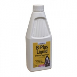 Витамин В-Плюс (B-Plus- Liquid B vitamin Supplement) , 1л