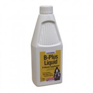 Витамин В-Плюс (B-Plus- Liquid B vitamin Supplement) , 1л