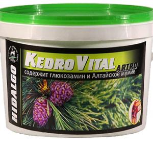 КедроВитал Артро (KedroVital Artro)  1 кг