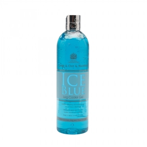 Голубой гель охлаждающий Ice Blue Leg Cooler 500,0фл.