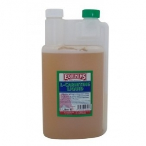 L-Карнитин (L-Carnitine Liquid), 1л