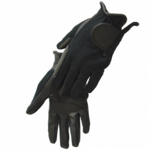 Перчатки эластичные для верховой езды  EQUIMAN