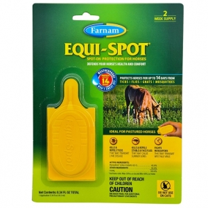 Экви-Спот (EQUI-SPOT), 1 пипетка по 10мл