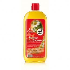 Шампунь для светлых лошадей Power Shampoo Camomile с ромашкой, 500 мл