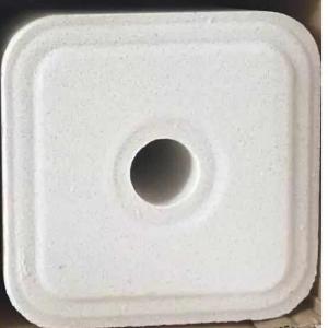 Лизунец соляной без добавок 5кг (белый)