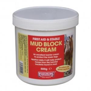 Крем от мокрецов Мад Блок (Mud Block), 500г