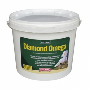 Даймонд Омега (Diamond Omega - Ground Micronised Flax Seed) 5 кг