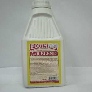 Артрит и ревматизм (A & R Blend) 1000,0