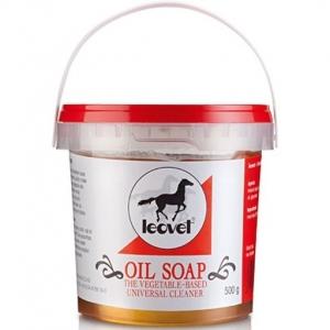 Чистящее мыло Oil Soap для ухода за кожаной амуницией и седлом, 500 мл