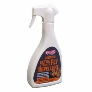 Экстра сильный репеллент (Fly Repellent Extra Strength), 500мл