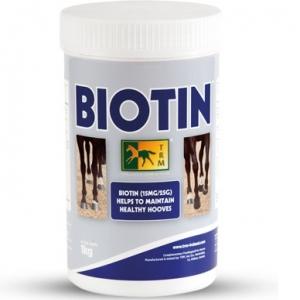 Биотин (Biotin 15mg/25g) 1кг