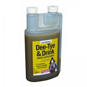 Ди-Тайп & Дринк (Dee-Tye & Drink Liquid)  1л