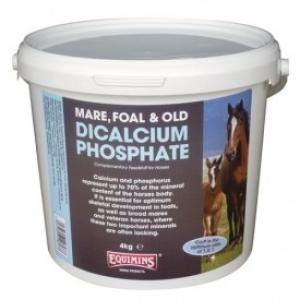 Дикальциум фосфат (Dicalcium Phosphate) 4кг