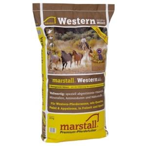 Мюсли Вестерн Структур (Western Struktur-Musli), 20 кг