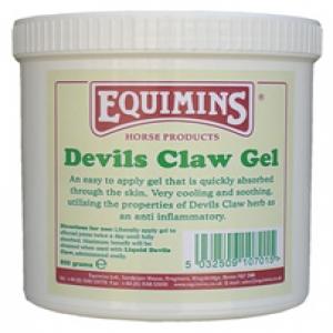 Гель для суставов Дьявольский коготь (Devils Claw)  800г