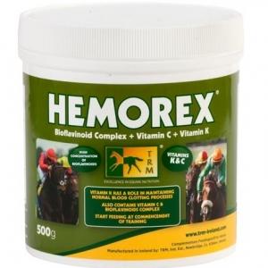 Геморекс (Hemorex) 500г