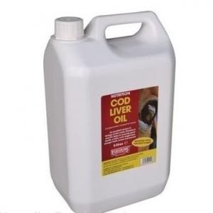 Масло печени трески (Cod Liver Oil) 5 л